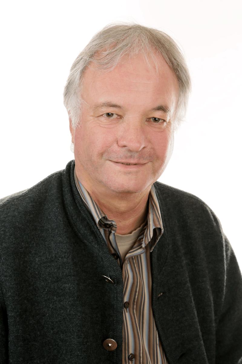 Bernd Trotter