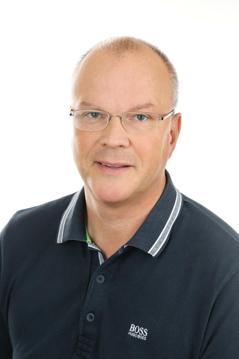 Prof. Dr. Cornelius Waller