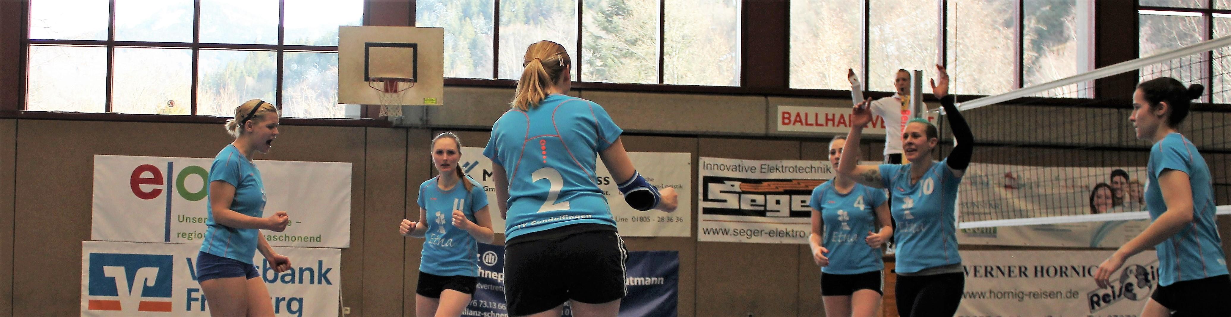 volleyball einatmen ausatmen turnverein gundelfingen 1905 evturnverein gundelfingen 1905 ev - Ausatmen Fans