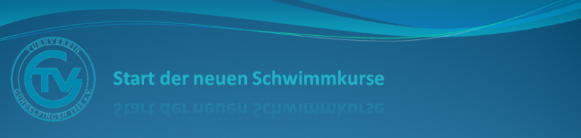 TVG-Schwimmkurse