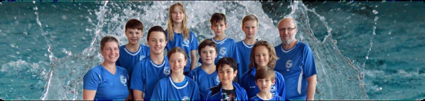 TVG-Schwimmteam beim Minara-Cup Bad Dürrheim