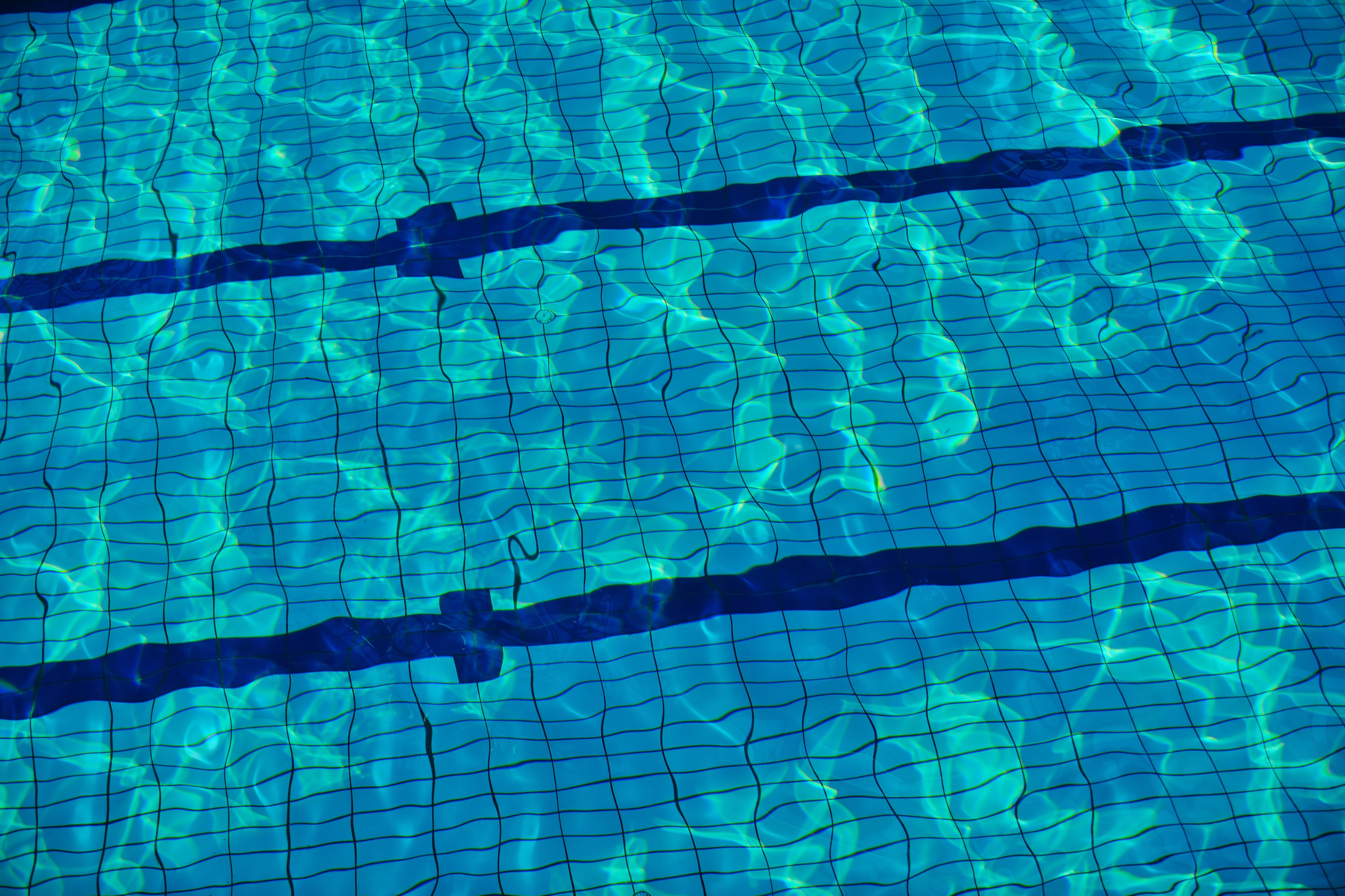 Sommerferien in der TVG-Schwimmabteilung
