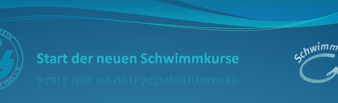 TVG-Schwimmkurs für Frauen gestartet