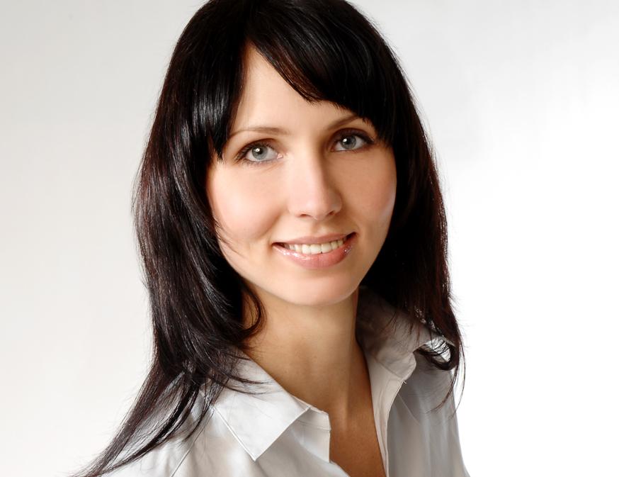 Oksana Ciccone