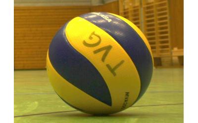 Volleyball-Damen II sichern sich vier Punkte beim Heimspieltag