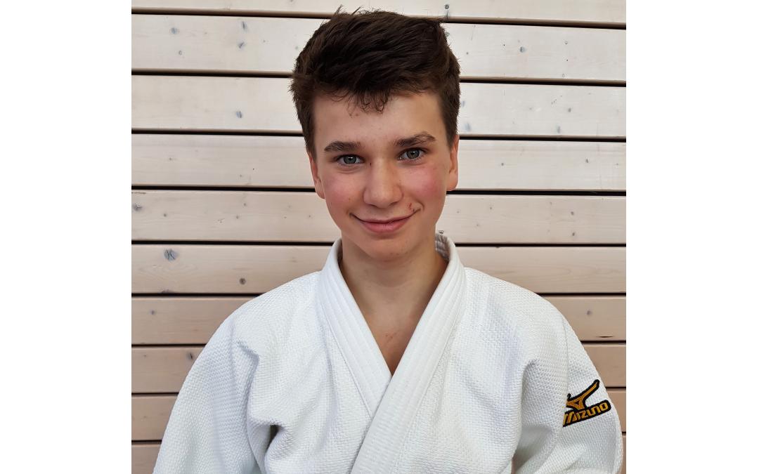 Kaderathlet Max Düsterdiek gewinnt Bronze 🥉 bei den Offenen Baden – Württembergischen Einzelmeisterschaften