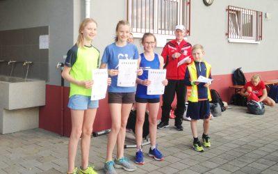 Tolle Ergebnisse in Gottenheim