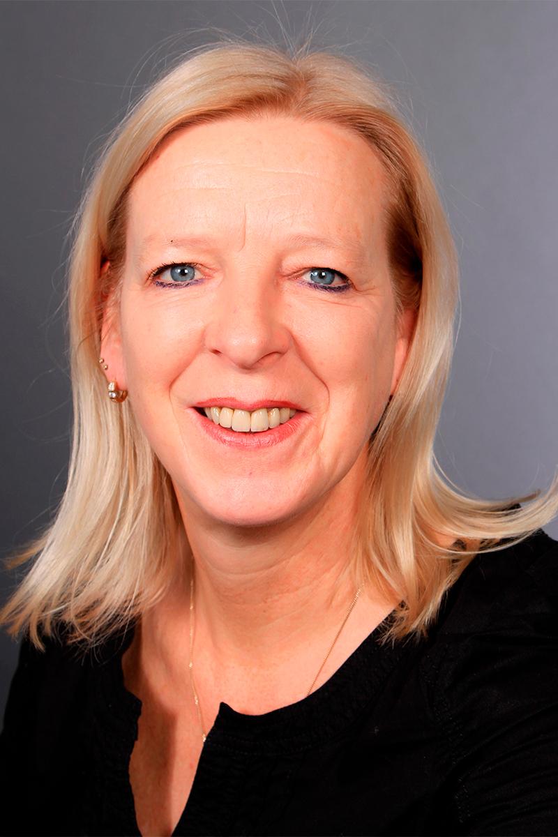 Gina Engler-Hoffmann