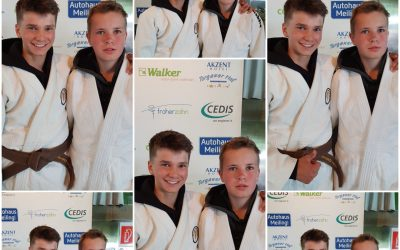 ‼🥋 Gold beim 18. Internationalen Glaspalastturnier in Sindelfingen ‼🥋