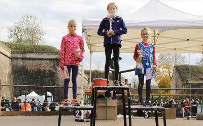 Breisgauer Crosslaufserie 2018