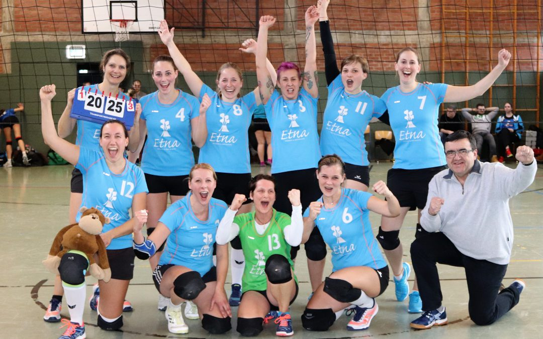 Volleyball – Verbandsliga