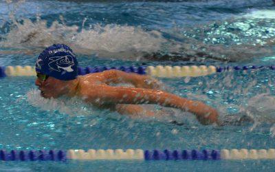 TVG-Schwimmabteilung wieder im Wasser