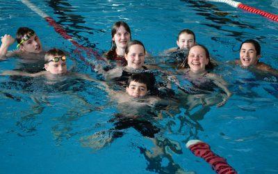 TVG-Schwimmteam in Bad Dürrheim erfolgreich