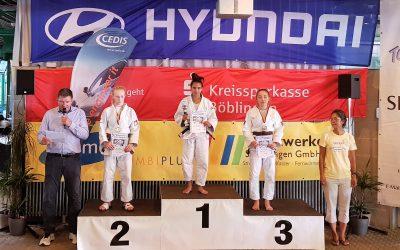 Svenja Wendler holt überraschend Bronze