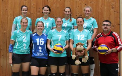 Volleyball – Landespokal