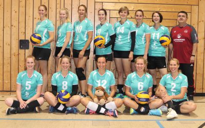 Volleyball – Landesliga-West