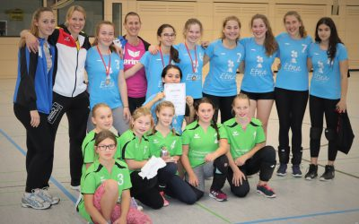 Volleyball – Jugendturnier in Staufen