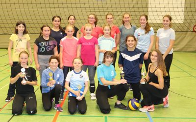 Volleyball – Jugend