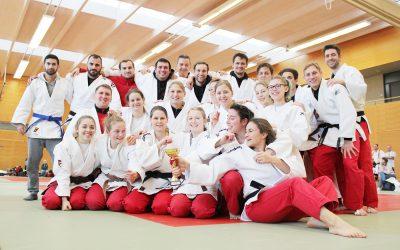 Spannende Liga-Finals der Badenliga der Damen und der Herren mit dem Aufstieg belohnt