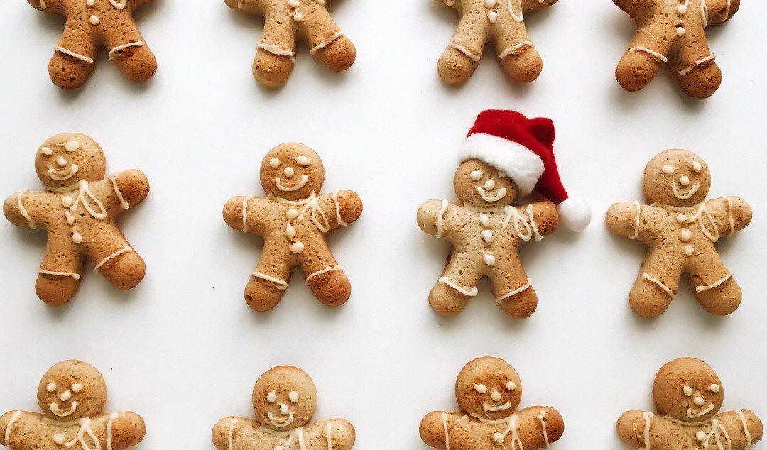 Der Turnverein wünscht frohe Weihnachten!
