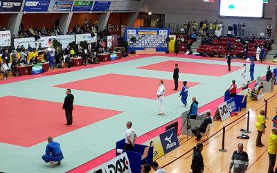 Gundelfinger Judoka bei Deutschen Meisterschaften in Stuttgart