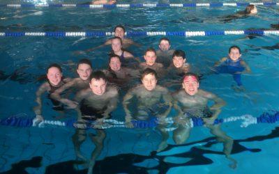 TVG-Nachwuchs beim Kreisschwimmfest erfolgreich