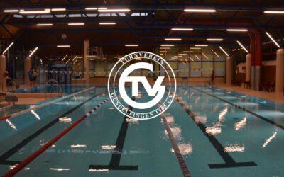 TVG-Schwimmabteilung macht eine November-Pause