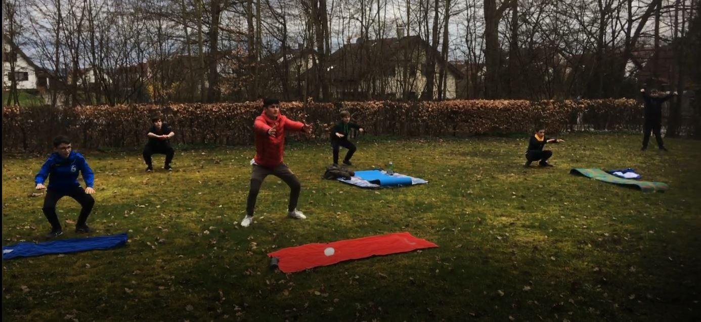 Athletik W2