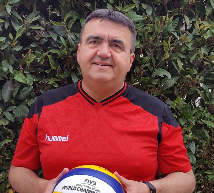 Was hat sich in der Volleyballabteilung getan?